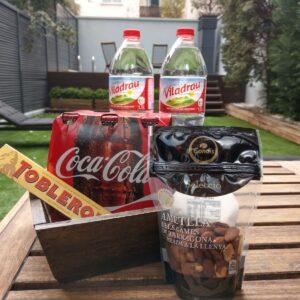 Sodas Package