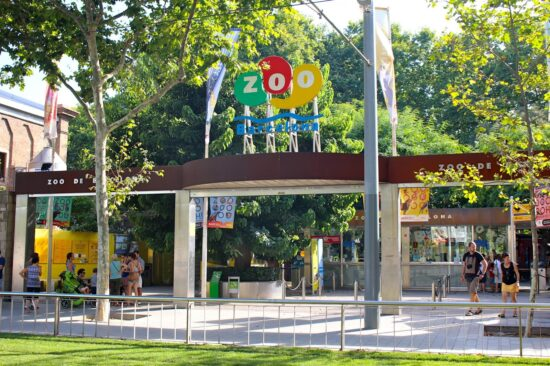 zoo bcn